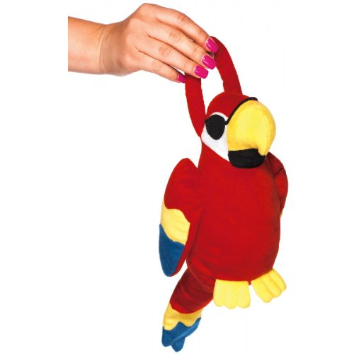 Polly Parrot Bag Costume Accessory