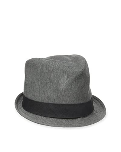 Levi's Men's Cotton Jersey Trilby with Microd Hat