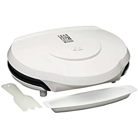 George Foreman GR35 Family Size Grill