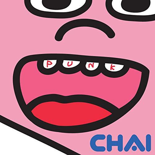 Cassette : Chai - Punk (Cassette)
