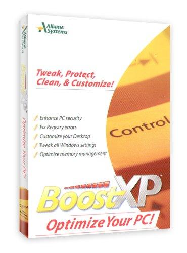 Allume Boost XP (PC)