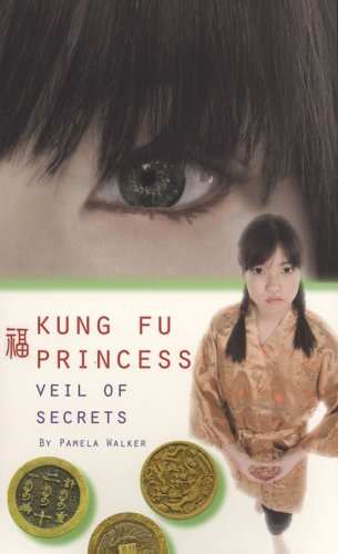 Veil of Secrets #3 (Kung Fu Princess)