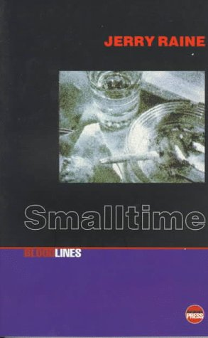 Image for Smalltime (Bloodlines) (Bloodlines Series)