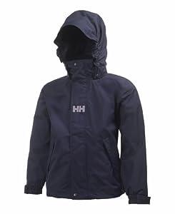 Helly Hansen Junior Dublin Jacket Navy Age 6 (Old Version)