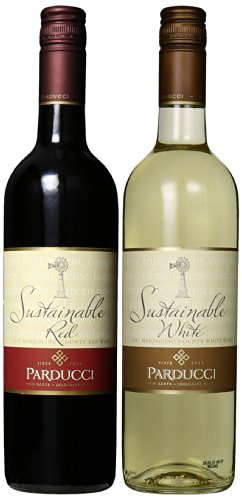 Parducci Best Of Mendocino Sustainable Wines Mixed Pack (2Nd Edition), 2 X 750 Ml