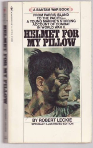 helmet for my pillow book You are here: home / lots and lots of book reviews / helmet for my pillow, by robert leckie helmet for my pillow, by robert leckie there are certain non-fiction books that stand the test of time helmet for my pillow is the exception.