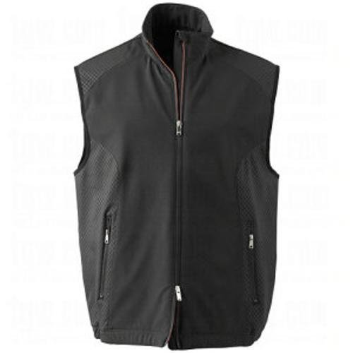 2c770adafdd62 and also read review customer opinions just before buy Greg Norman Mens  Full Zip Highlight Tech Vests Xx Large.