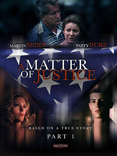 A Matter of Justice on Amazon Prime Video UK