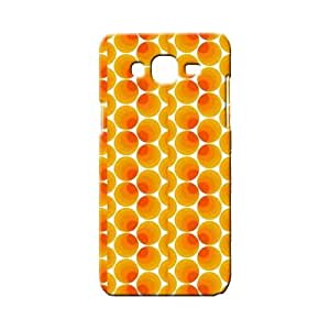 G-STAR Designer 3D Printed Back case cover for Samsung Galaxy ON5 - G0672