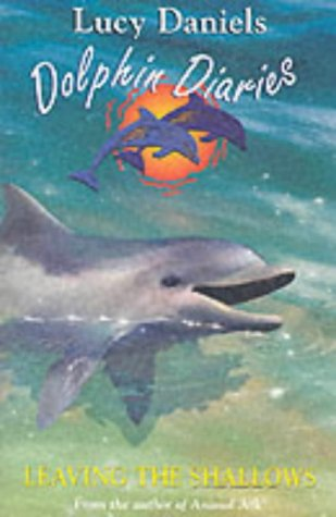Dolphin Diaries: Leaving The Shallows