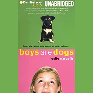 Boys Are Dogs Audiobook