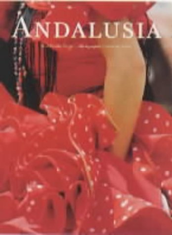 Andalusia (Evergreen Series), Faure, Eliane