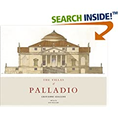 The Villas of Palladio