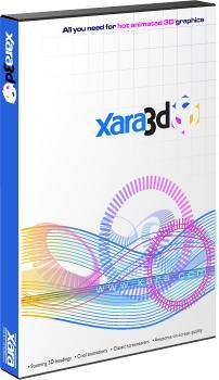 Xara 3D 6.0 (PC)