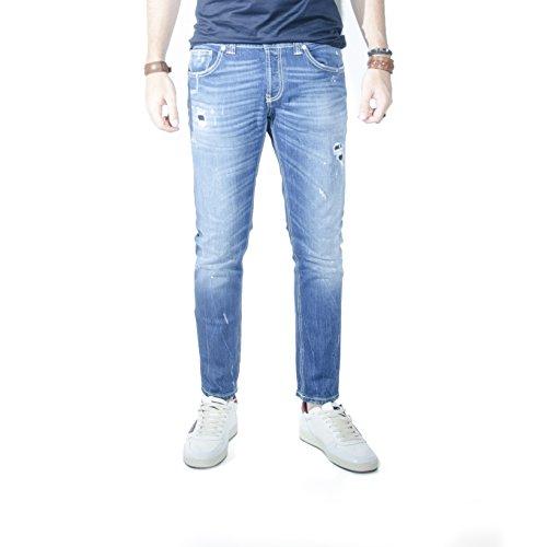 Jeans Mius UP168 DS107U I33 (31, I33)