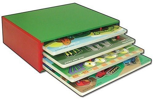 Cheap Toys Early Learning Wooden Peg Puzzles in Wooden Storage Case (B0001YNLKG)