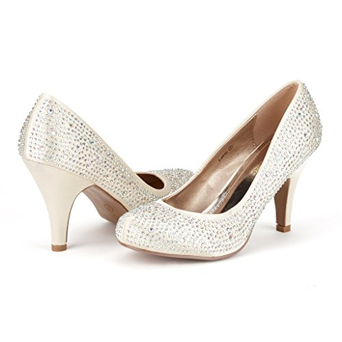 DREAM-PAIRS-Womens-Rhinestones-Pumps