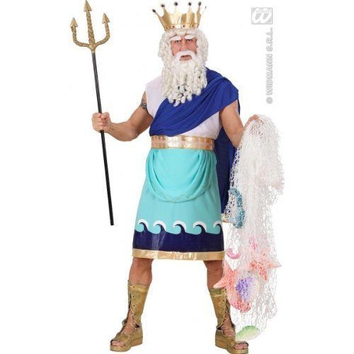 Posei (Poseidon Costume Uk)