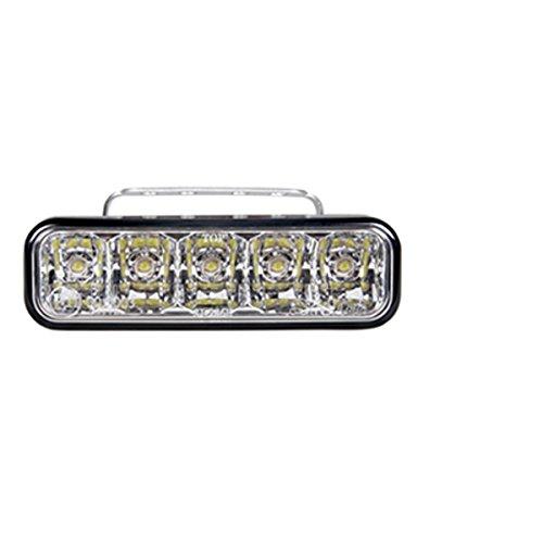 Ring BRL0397 Aurora Feux de Jour à LED, 150 mm