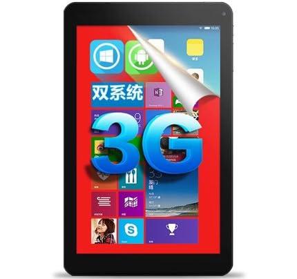 CUBE iwork8-3G双系統 メモリ:2GB 容量:32GB-並行輸入品 [並行輸入品]