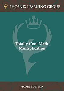 Totally Cool Math: Multiplication (Home Use Version)