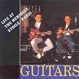 Various Artists Guitars Unlimited: LIVE AT THE MERIDIEN ETOILE - PARIS