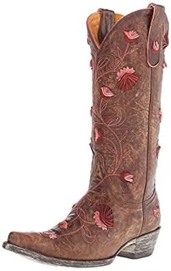 Amazing Amazoncom Old Gringo Women39s Sora L8411 Boot Shoes