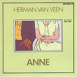 Herman Van Veen - Anne - Zortam Music