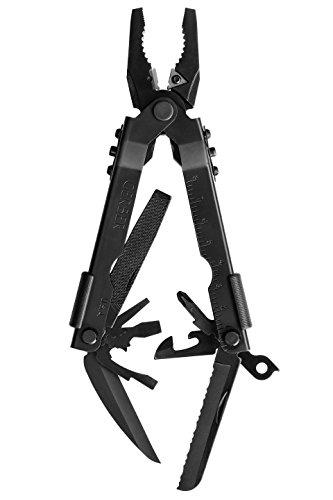 Find Cheap Gerber MP600 Multi-Plier, Blunt Nose, Black [07520]