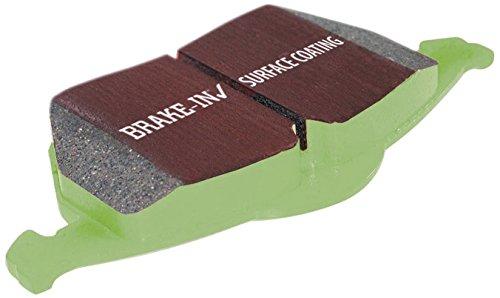 EBC REDSTUFF BRAKE PADS FRONT DP31994C CERAMIC - SPORT