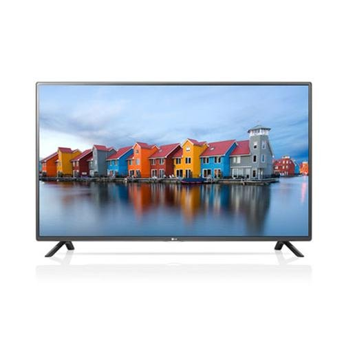LG Electronics 55LF6000 55-Inch 1080p 120Hz LED TV