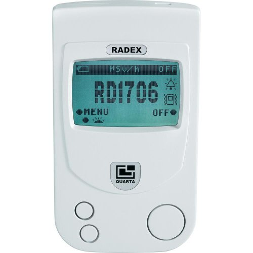RADEX RD1706 Radiation Detector