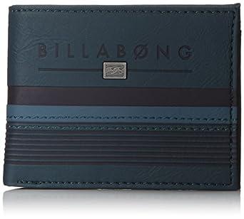 Billabong Men's Junction Wallet, Navy, One Size