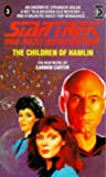 Star Trek: The Next Generation: The Children of Hamlin (1852860944) by CARTER, Carmen