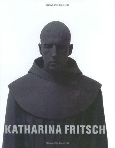 Katharina Fritsch [Fritsch, Katharina] (Tapa Dura)