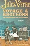 echange, troc Jules Verne - Voyage À Reculons En Angleterre Et En Ecosse