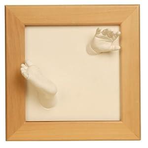 Magic Box Metall-Geschenkbox f/ür Abdruck Baby Art 34120007