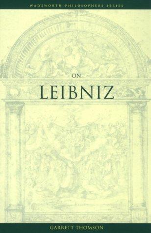 On Leibniz (Wadsworth Notes)