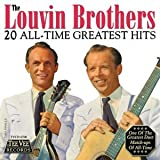 Louvin Brothers - 20 All Time Greatest Hits