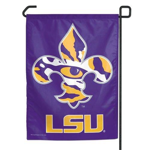LSU Tigers Durable Garden Flag