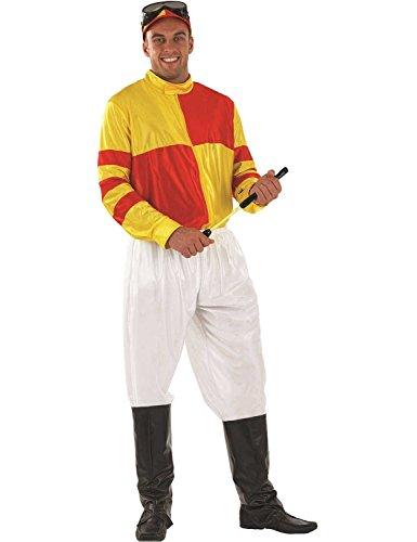 jockey-jaune-et-rouge-adulte-costume-de-deguisement