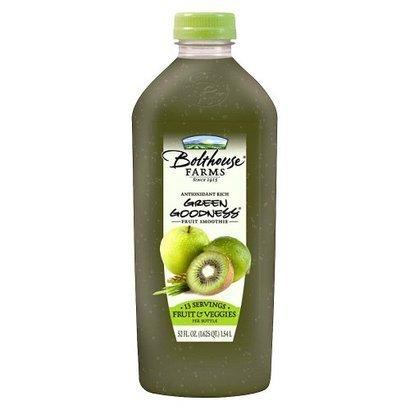Green Veggie Juice front-1064717
