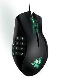 Razer Naga 2012 MMO ゲーミングマウス 【正規保証品】 RZ01-00580100-R3A1