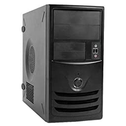 Haswell Matx Chassis Z589tb3