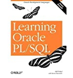 img - for Learning Oracle Pl/ SQL (02) by Pribyl, Bill [Paperback (2001)] book / textbook / text book