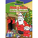 echange, troc Max & Ruby: Max & Ruby's Christmas (Full Chk) [Import USA Zone 1]