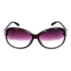 Riyan Women Sunglasses -Green -4