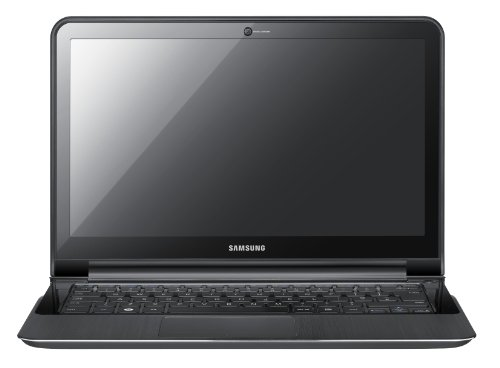 Samsung Series 9 900X3A-A03 - Core i5 2537M / 1.4 GHz - RAM 4 GB - HDD 128 GB SSD - HD Graphics 3000 - Gigabit Ethernet - WLAN : 802.11 a/b/g/n, Bluetooth 3.0 HS - Windows 7 Home Premium 64-bit - 13.3