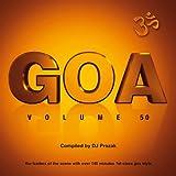 Goa Vol.50