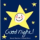 Good Night!: A Peek-a-Boo Book